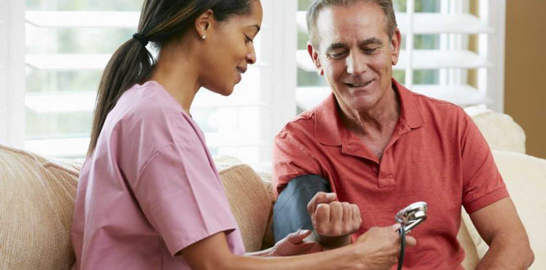 Home Health Business Growth