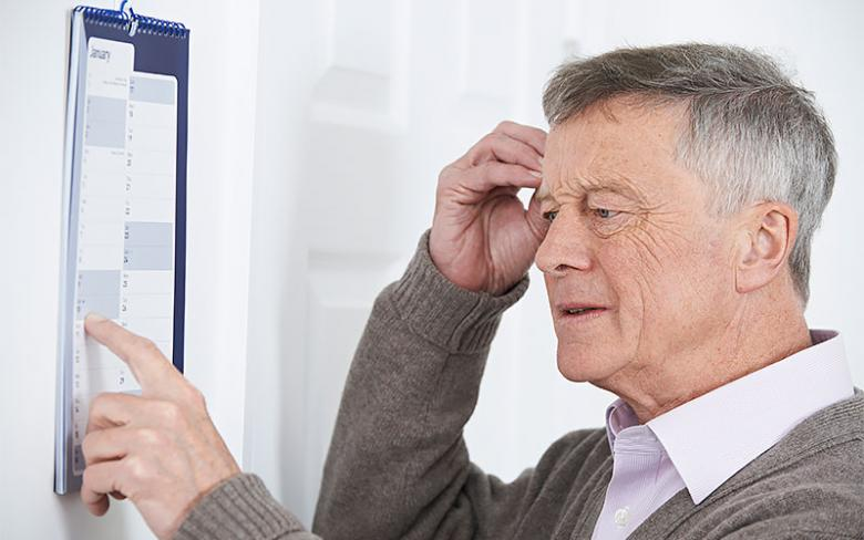 Top 3 Safety Risks for Dementia Patients